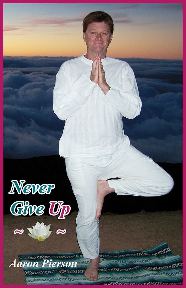 Never Give Up 1