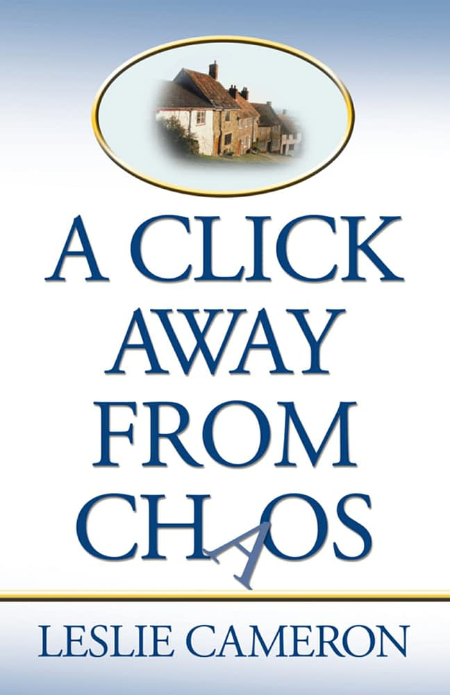 A Click Away from Chaos 1