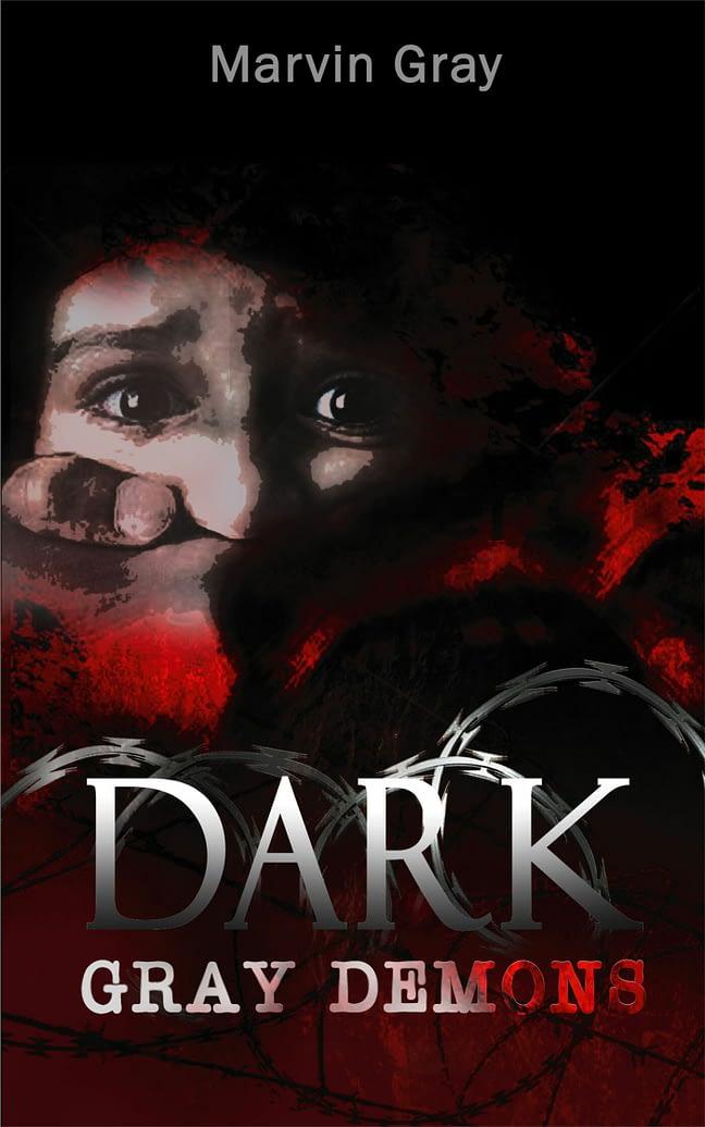 Dark Gray Demons 1