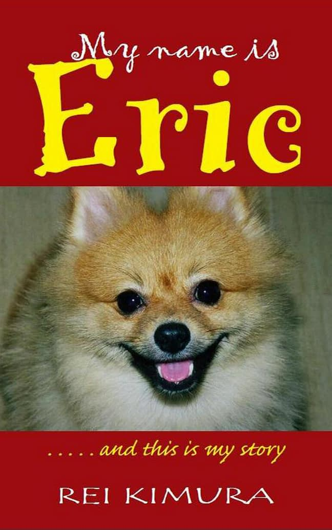 My Name is Eric 1