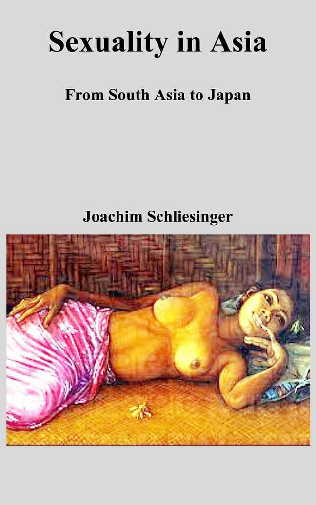 Sexuality in Asia 1