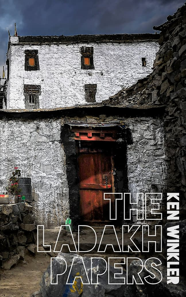 The Ladakh Papers 1