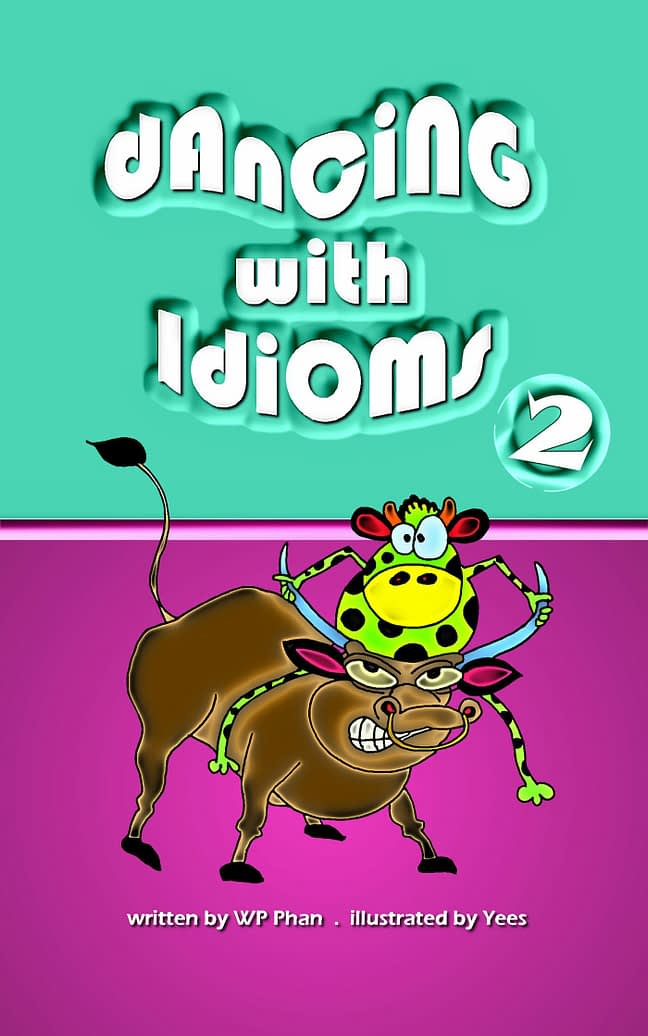 Dancing with Idioms 2 1