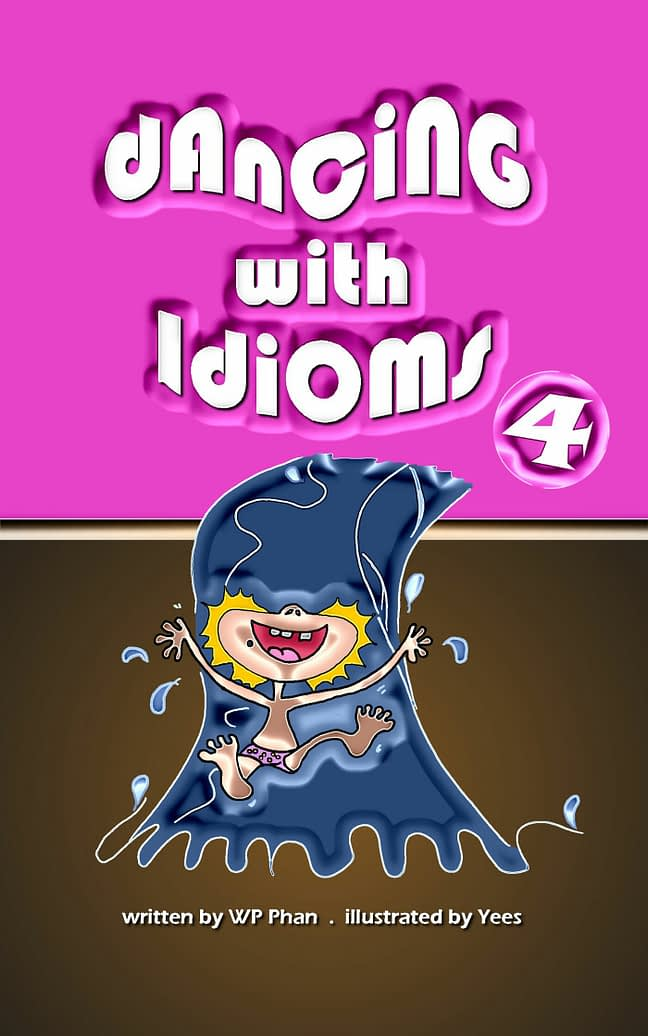 Dancing with Idioms 4 1