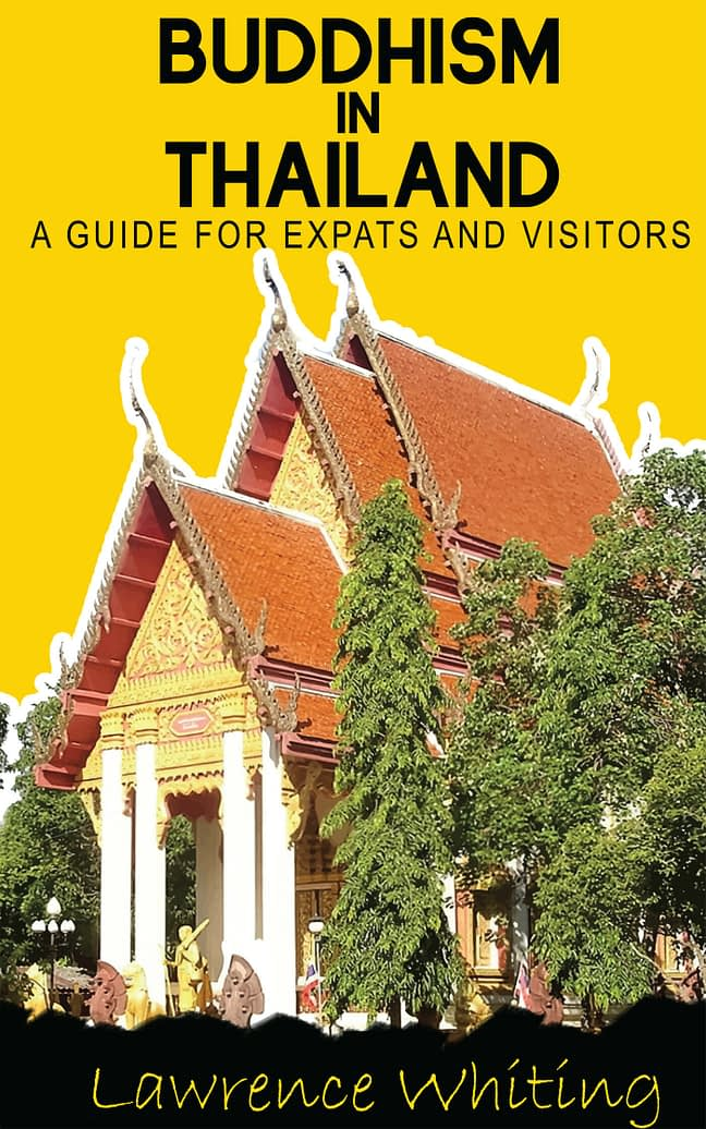 Buddhism in Thailand - a guide for expats and visitors 1