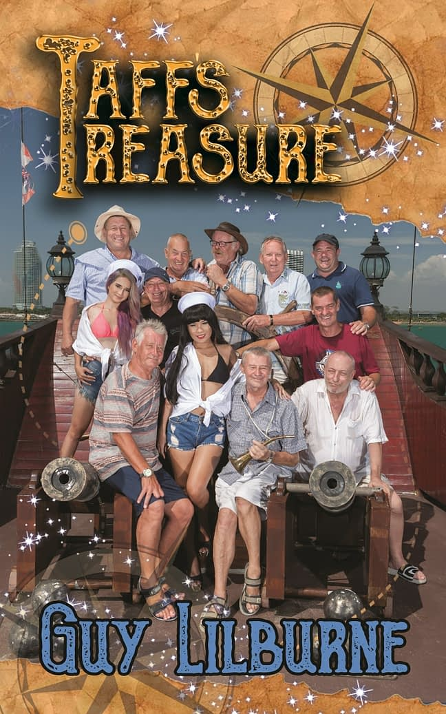 Taff's Treasure 1