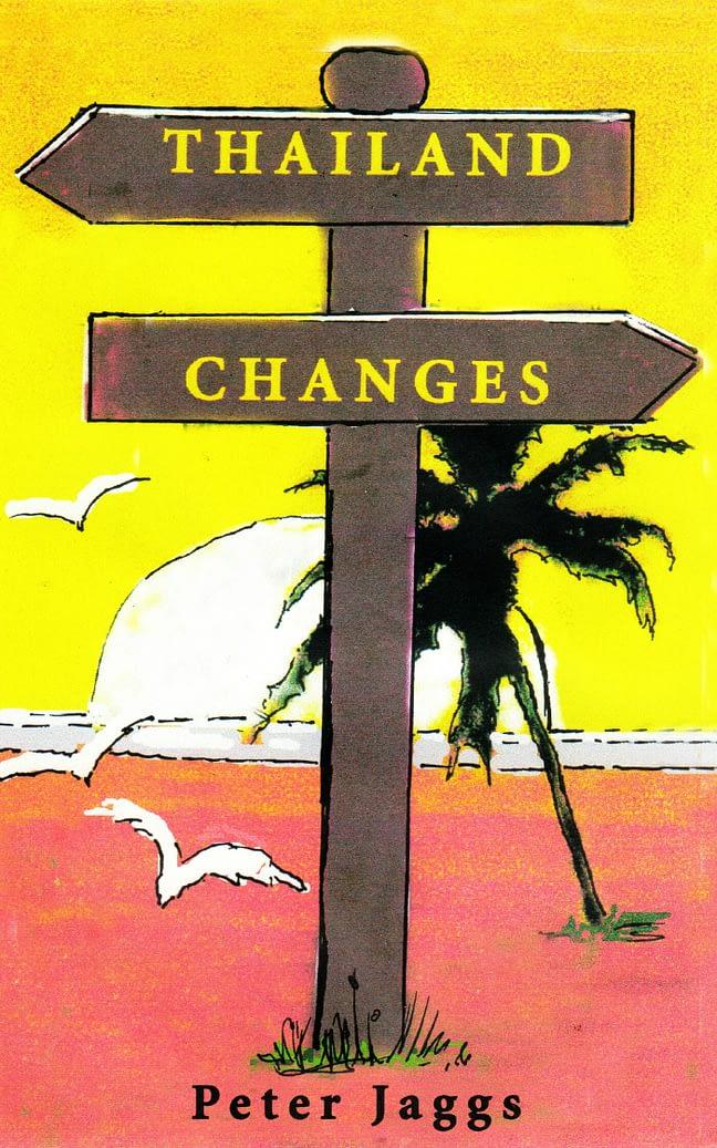 Thailand Changes 1