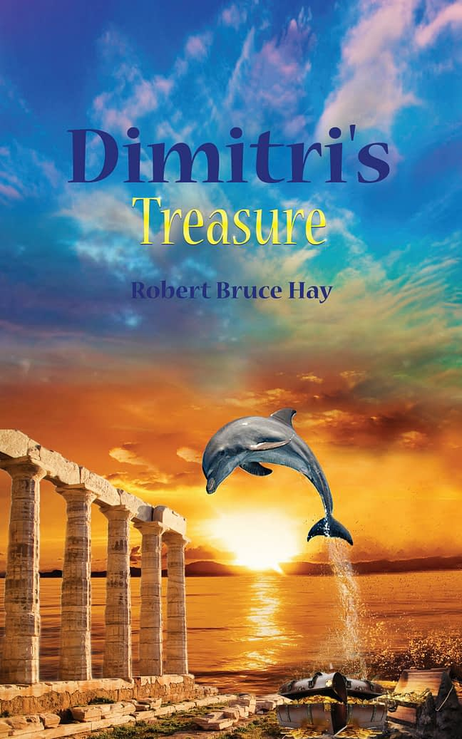 Dimitri's Treasure 1