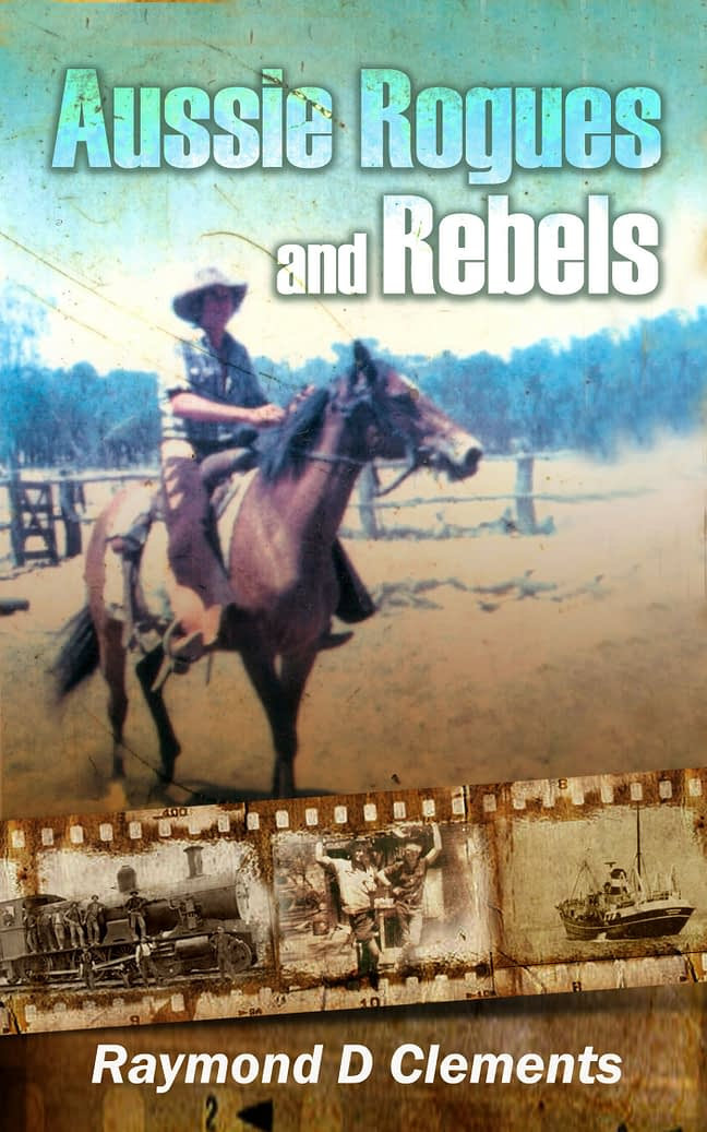Aussie Rogues and Rebels 1