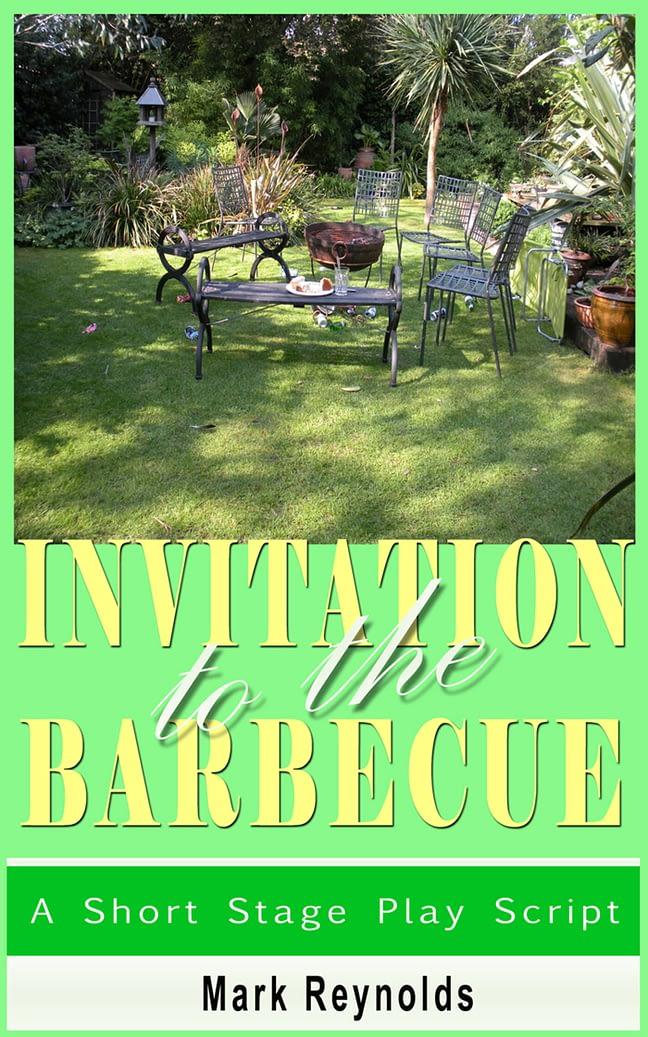 Invitation to the Barbecue 1