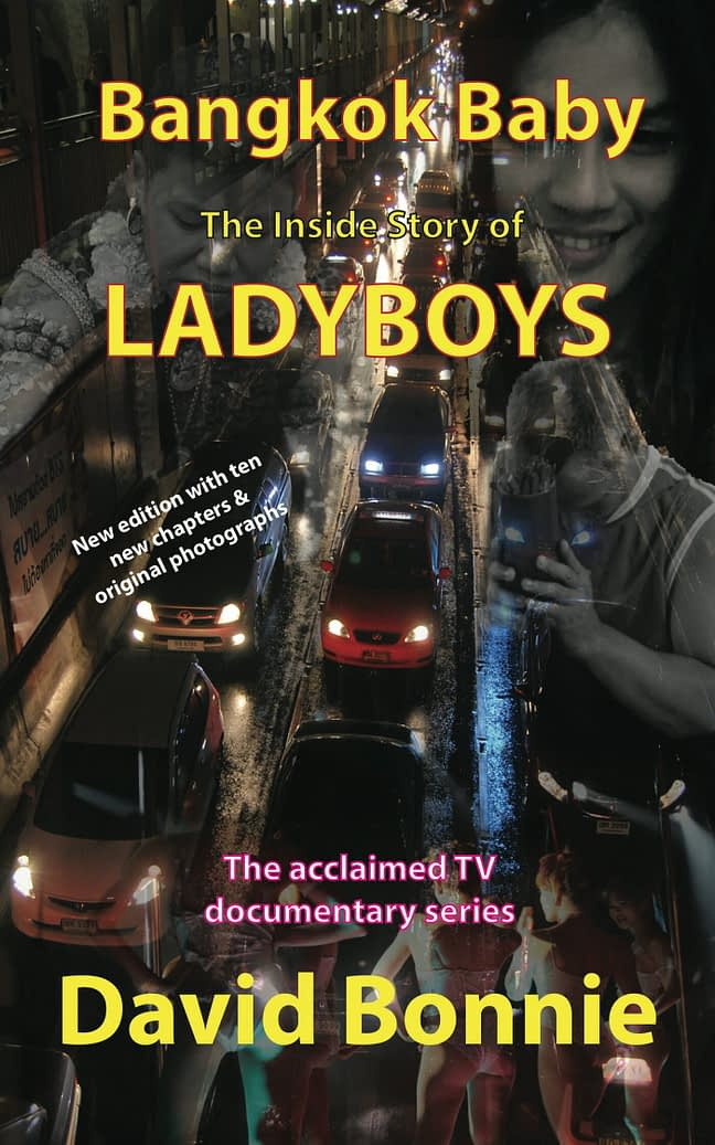 Bangkok Baby - The Inside Story of Ladyboys 1