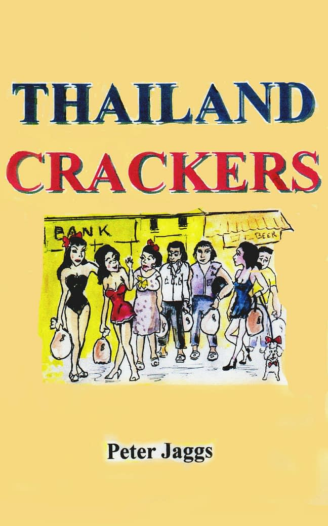 Thailand Crackers 1