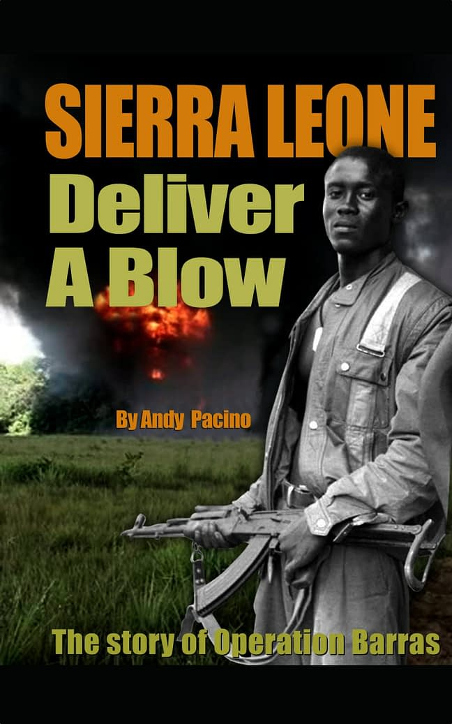 Sierra Leone: Deliver A Blow 1