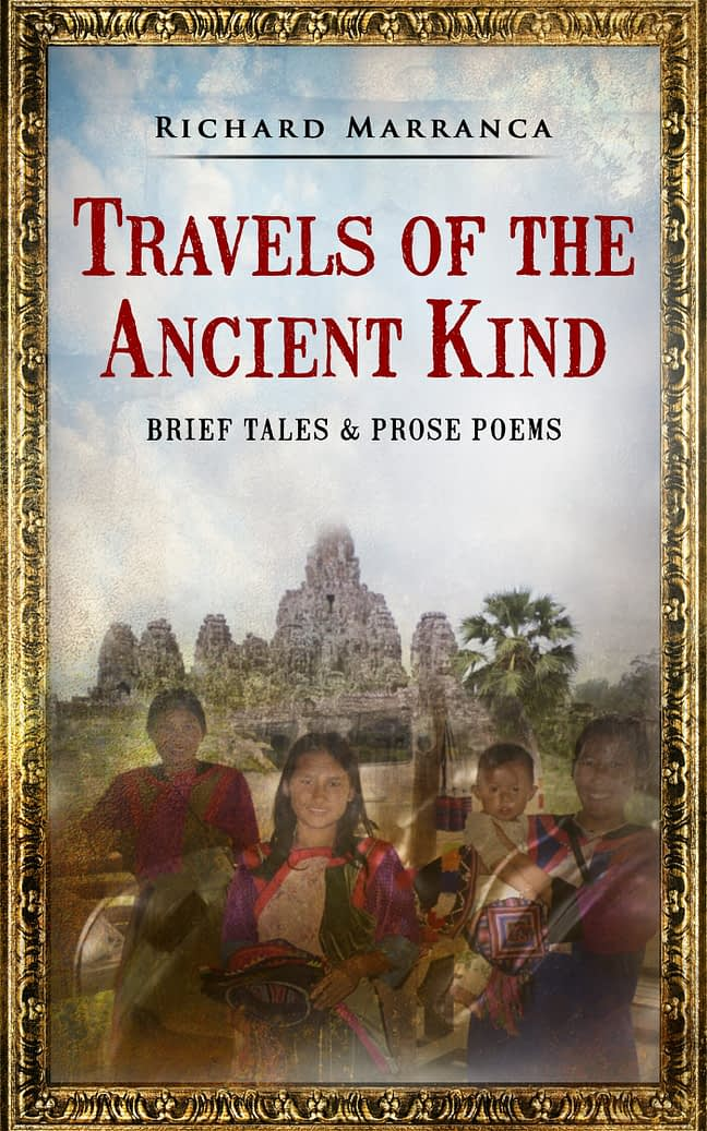 Travels of the Ancient Kind 1