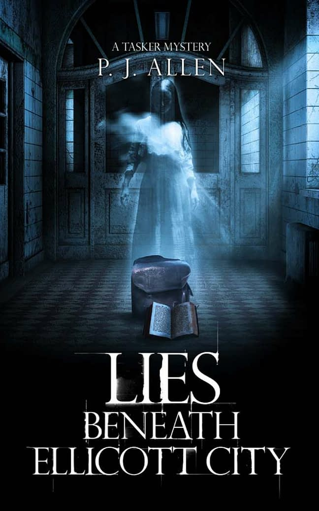 Lies Beneath Ellicott City 1