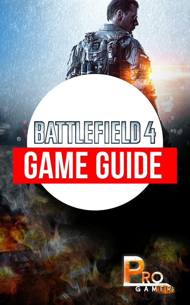 Battlefield 4 Game Guide 1