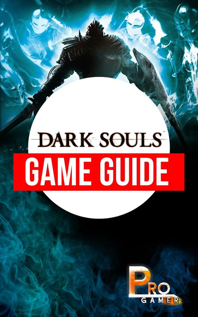 Dark Souls Game Guide 1