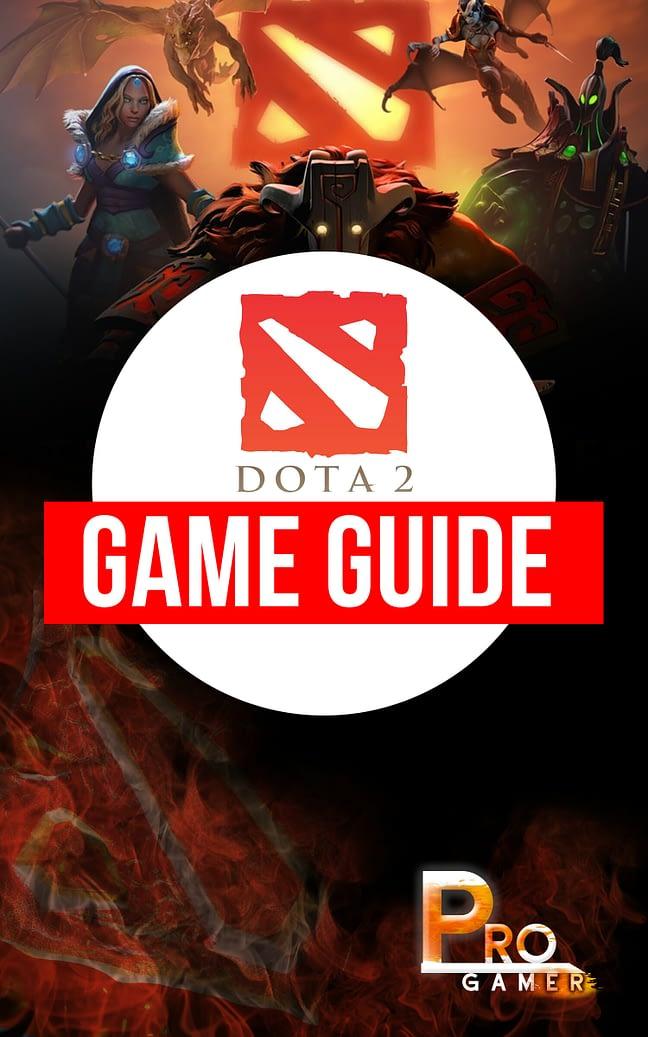 DOTA 2 Game Guide 1