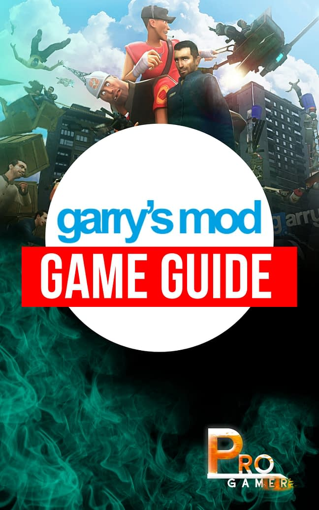 Garry's Mod Game Guide 1