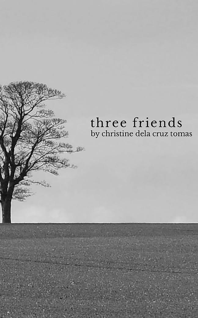 three friends 1