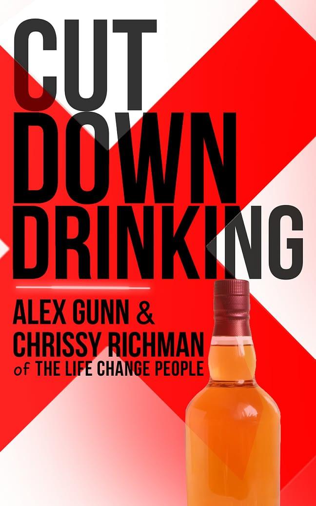 Cut Down Drinking 1