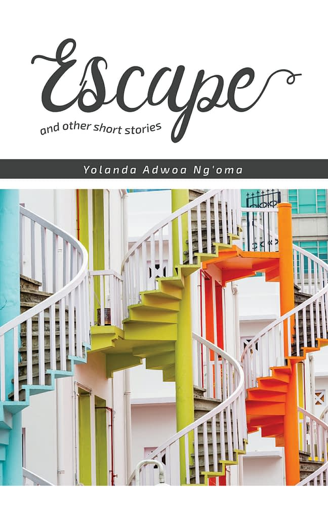 Escape and other short stories 1
