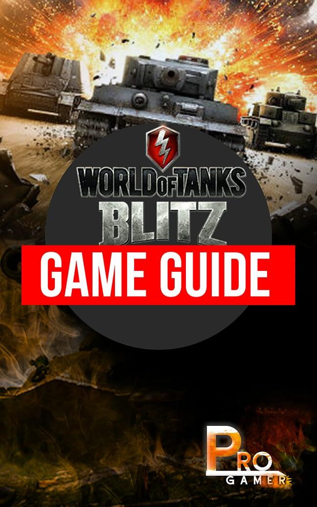 World of Tanks Blitz Game Guide 1