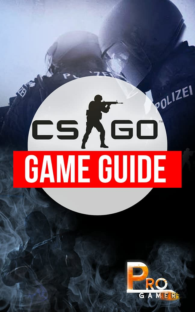 CSGO Game Guide 1