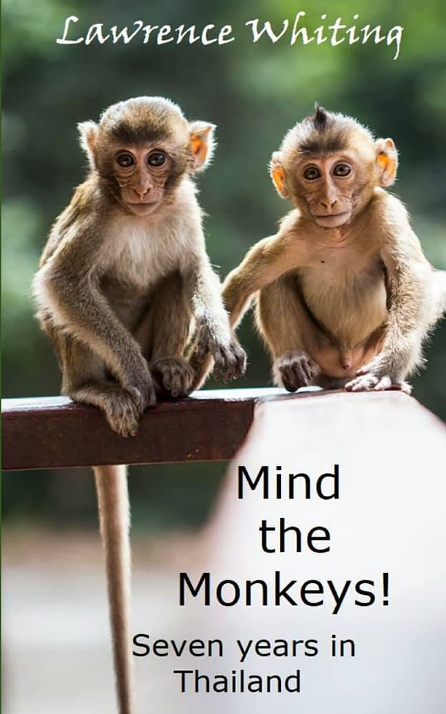 Mind the Monkeys! 1