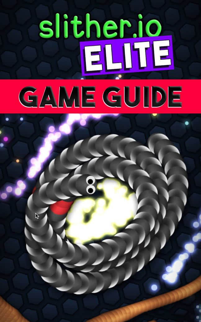 Slither.io Elite Game Guide 1