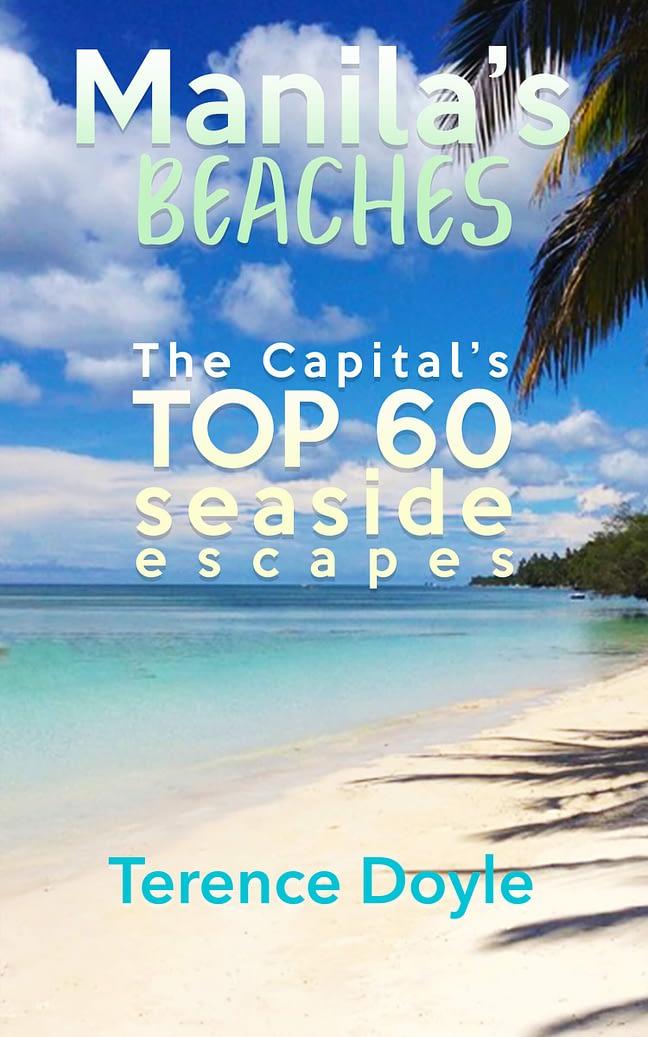 Manila's Beaches 1