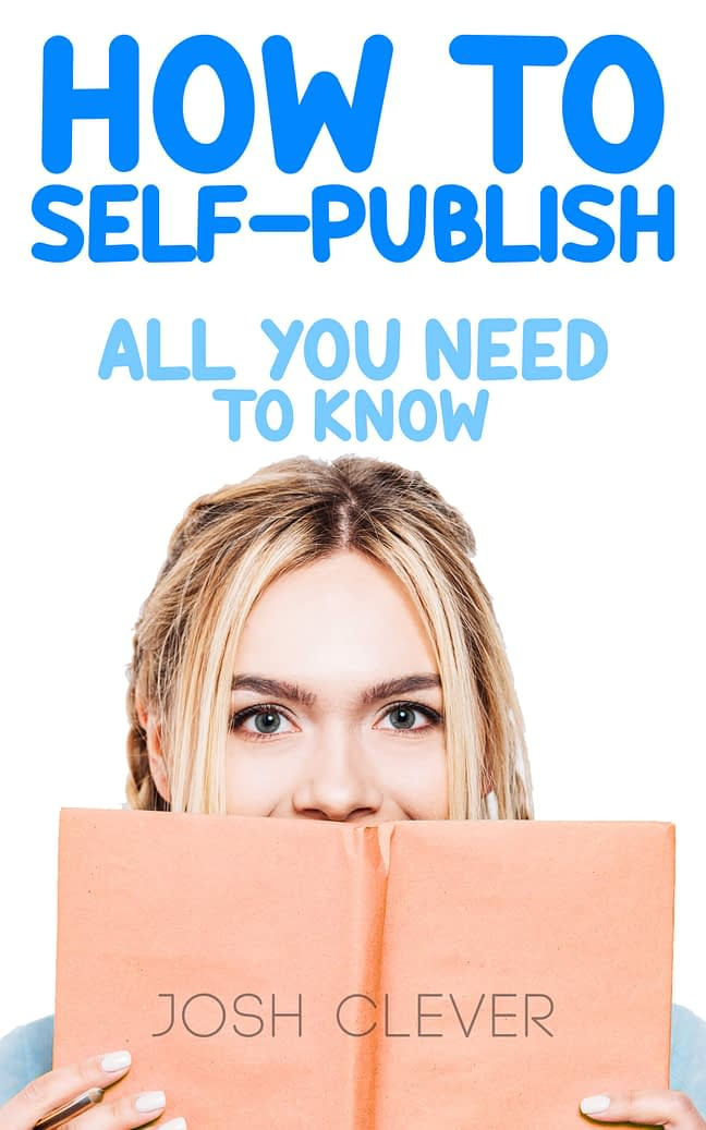 How to Self-Publish 1