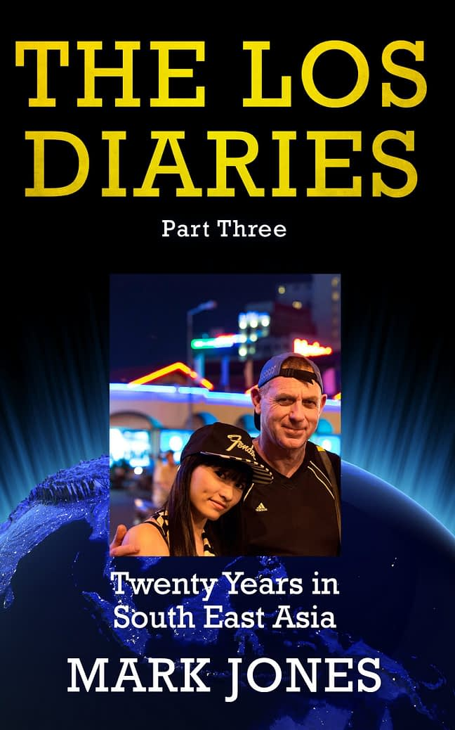 The LOS Diaries Part Three 1
