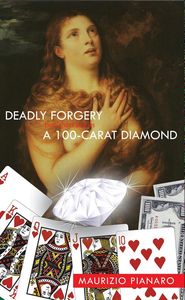 Deadly Forgery & A 100 - Carat Diamond 1