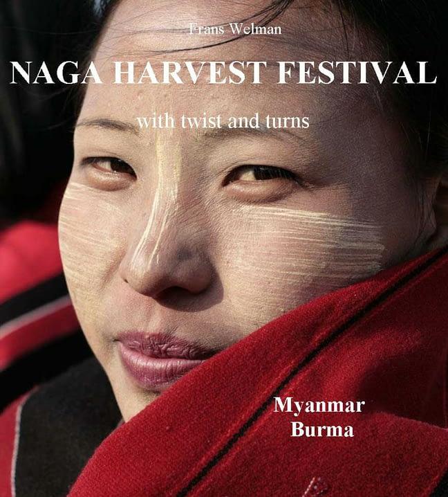 Naga Harvest Festival 1