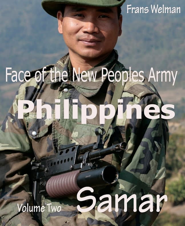 Face of the New Peoples Army of the Philippines, Volume Two 1