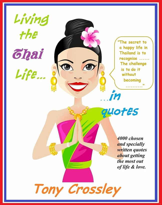 Living the Thai Life...in Quotes 1
