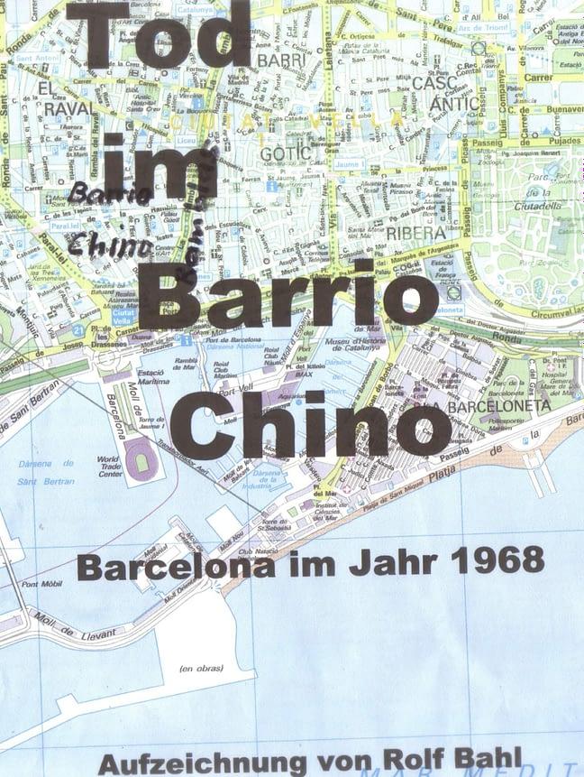 Tod im Barrio Chino 1