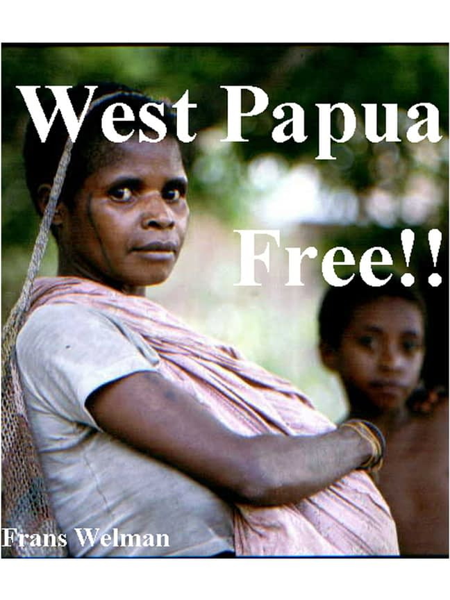 West Papua Free!! Volume I 1