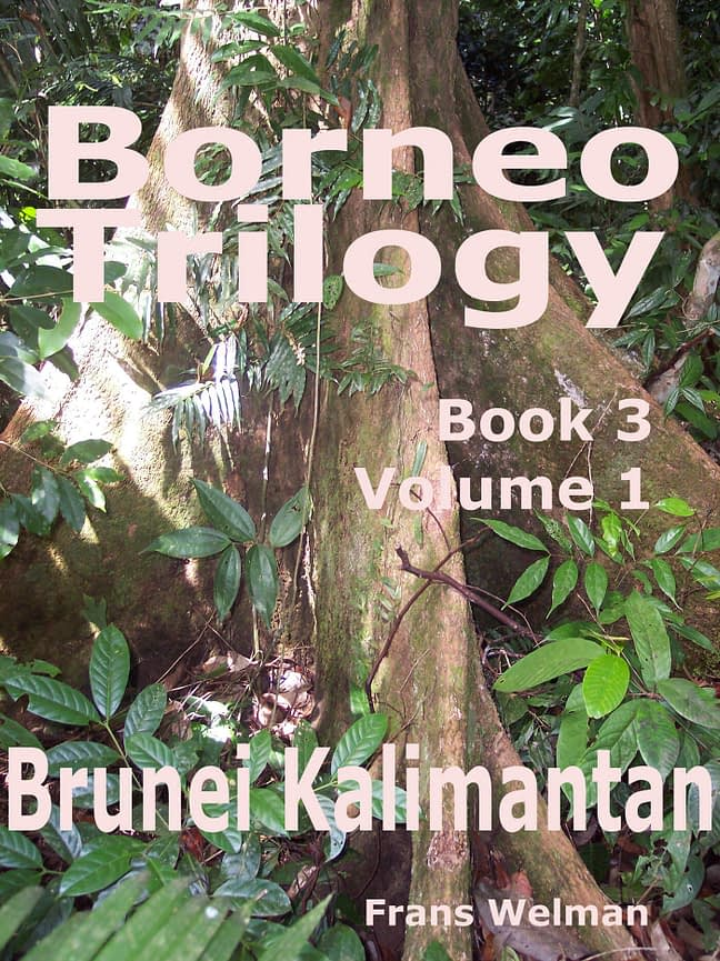 Borneo Trilogy Brunei: Vol 1 1