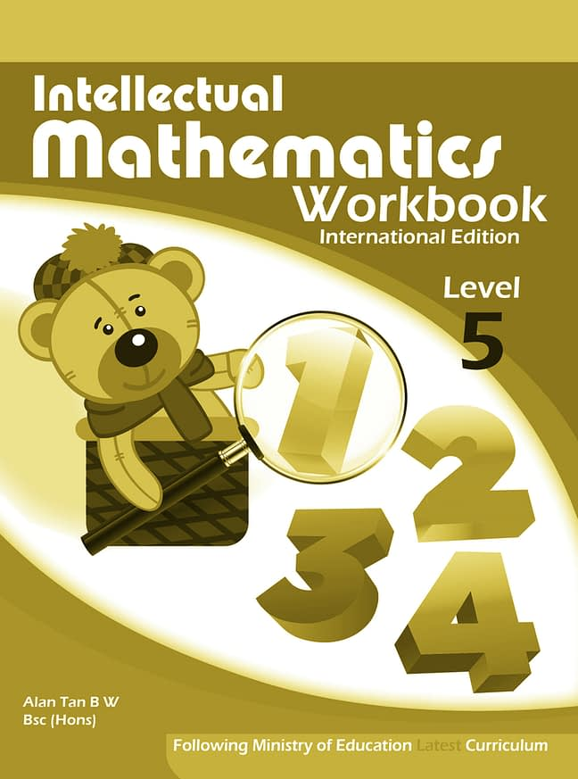 Intellectual Mathematics Workbook For Grade 5 1