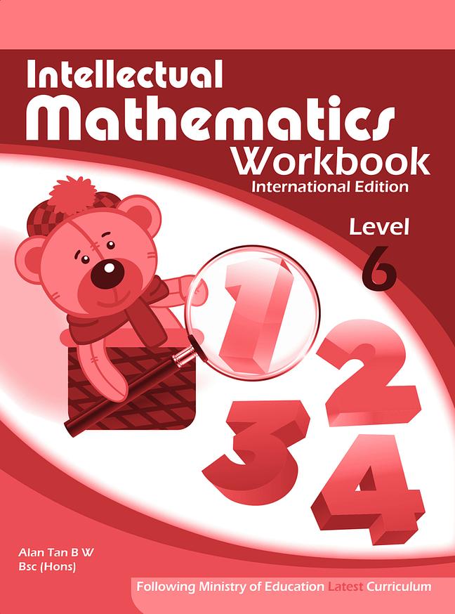 Intellectual Mathematics Workbook For Grade 6 1