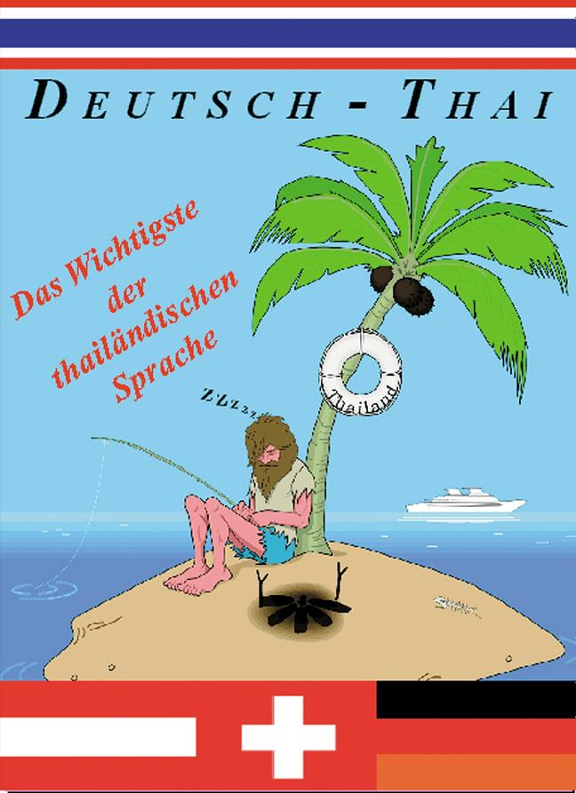 Deutsch - Thai - Das Wichtigste 1