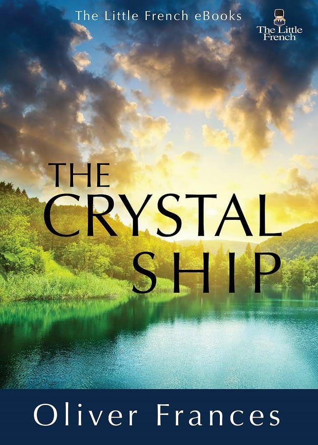 The Crystal Ship 1