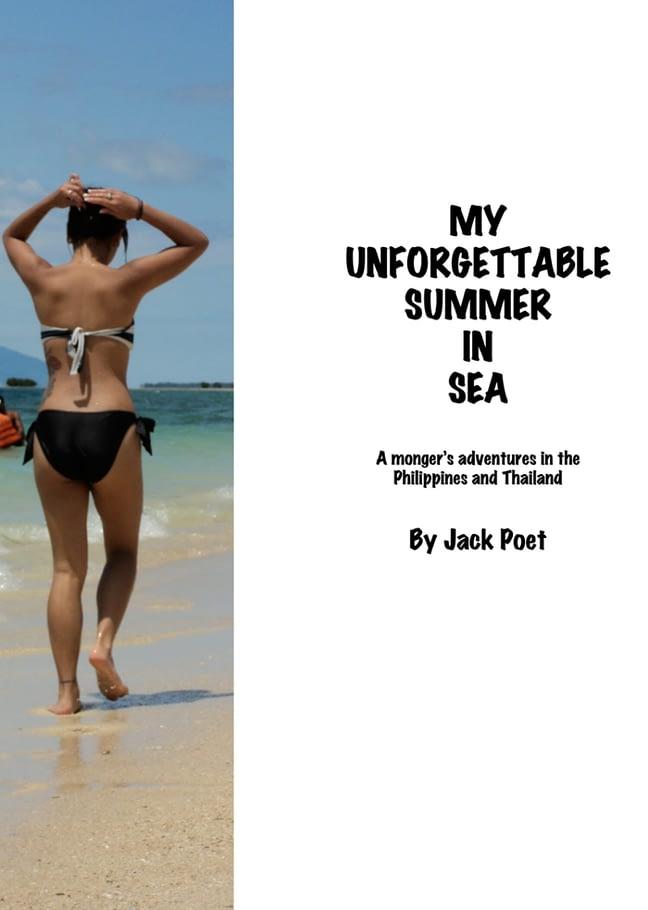 My Unforgettable Summer in SEA 1