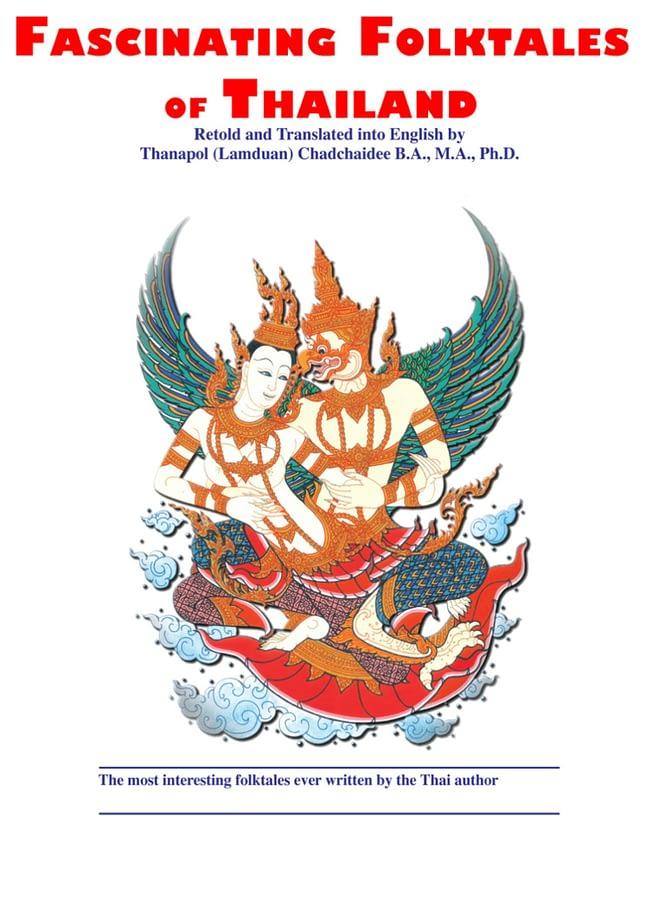 Fascinating Folktales of Thailand 1