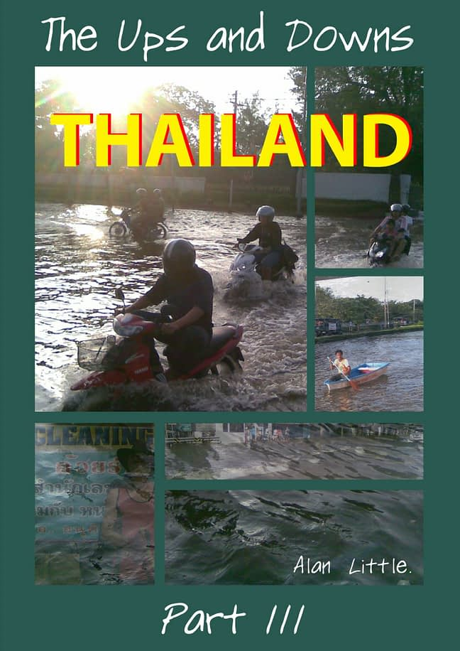 Thailand - The Ups and Downs, Part Three 1
