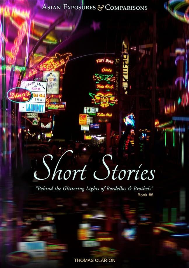 Bordellos and Brothels: Short Stories Asia 1