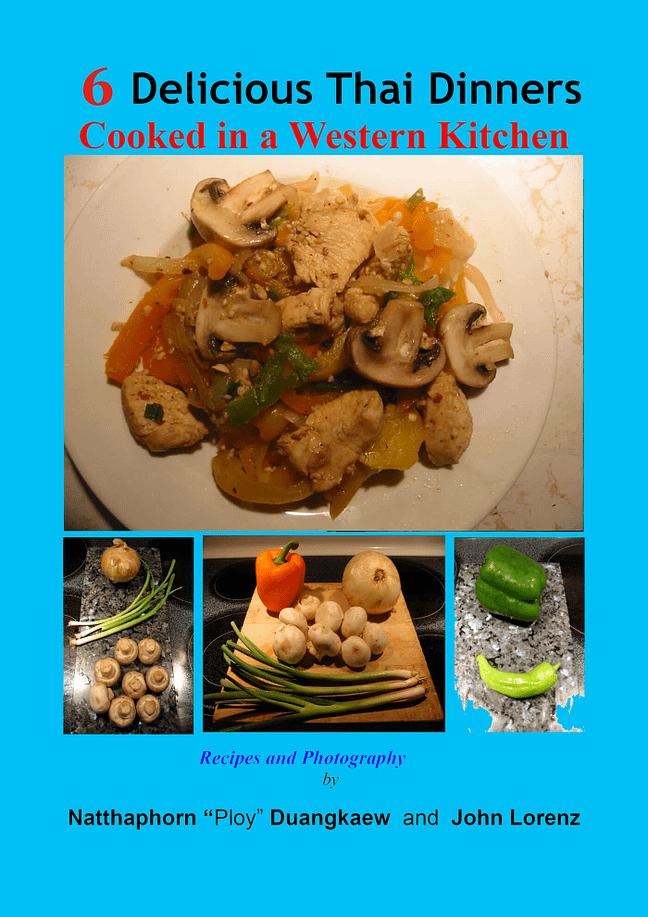 6 Delicious Thai Dinners 1