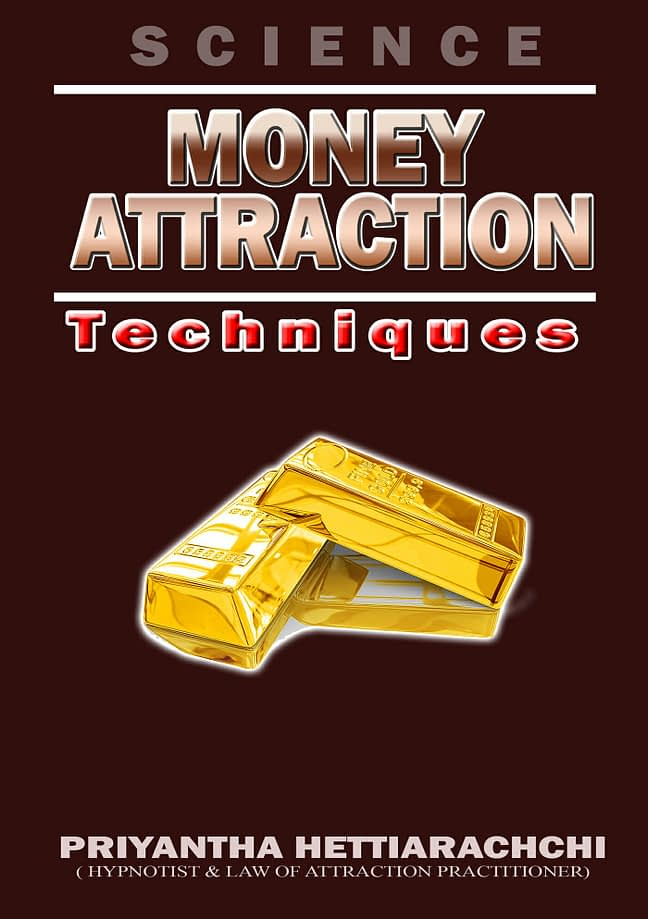 Money Attraction 1